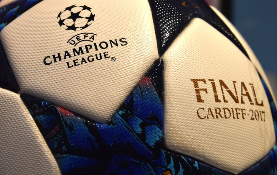 Semana de final europea: Real Madrid vs. Juventus será inolvidable
