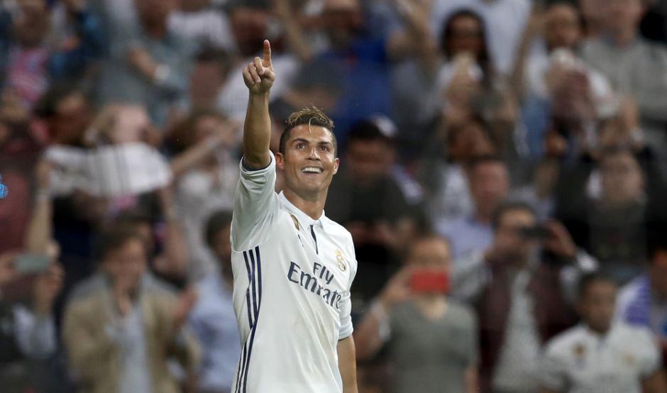 ¿Cuánto cuesta alquilar a Cristiano Ronaldo por cuatro horas y media?