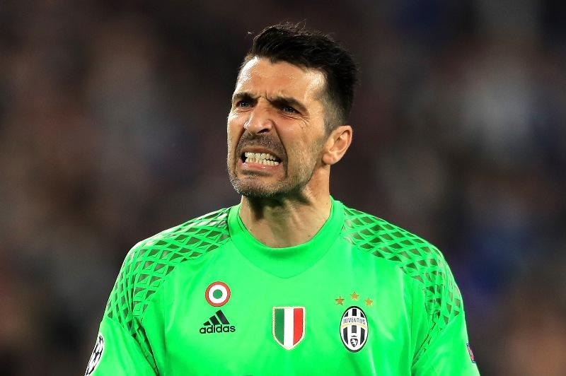 Gianluigi Buffon estaría cerca de regresar a la Juventus
