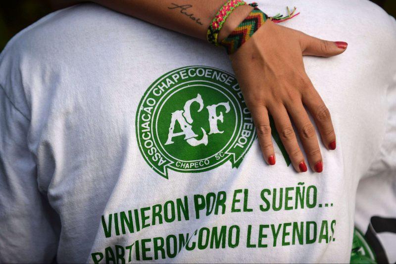 A tres años de la tragedia: Chapecoense descendio y jugará en Segunda B