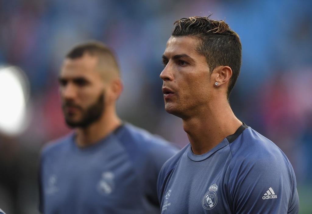 Lo que le falta a Cristiano Ronaldo para superar en todo a Hugo Sánchez con el Real Madrid