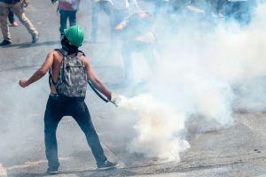 Aumentan a 39 los fallecidos en las protestas contra Maduro en Venezuela