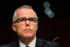 Sessions despide al ex subdirector del FBI Andrew McCabe
