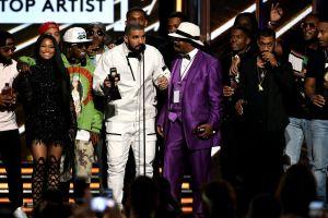 Drake se coronó como el máximo ganador de los Billboard Music Awards