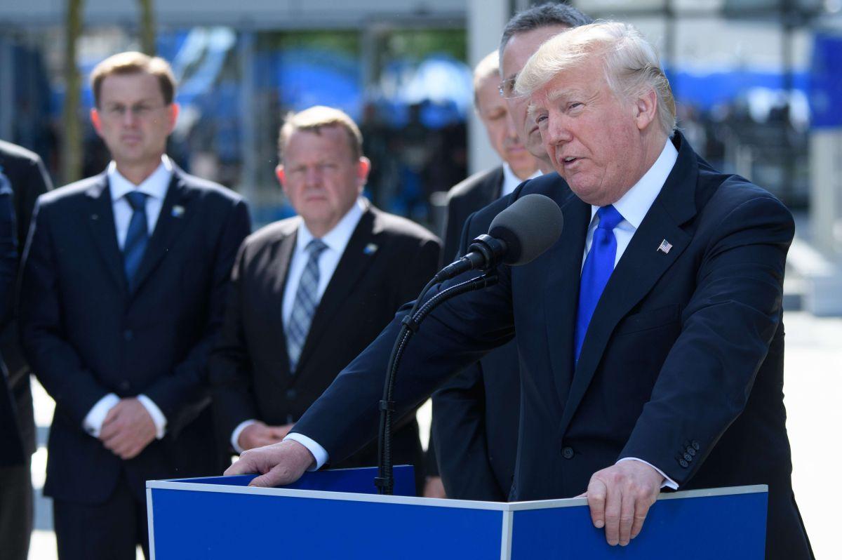Editorial: La imagen de EEUU en el exterior