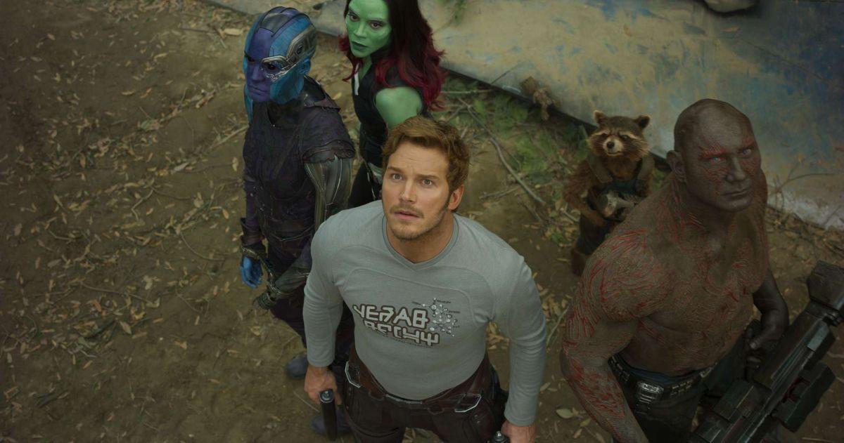 Disney despide a James Gunn pero se queda con su guión para 'Guardians of the Galaxy 3′