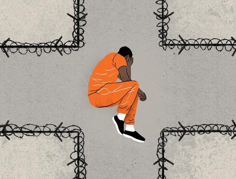 """HRW: Indiferencia """"sistémica"""" de ICE pone en peligro mortal a inmigrantes detenidos"""