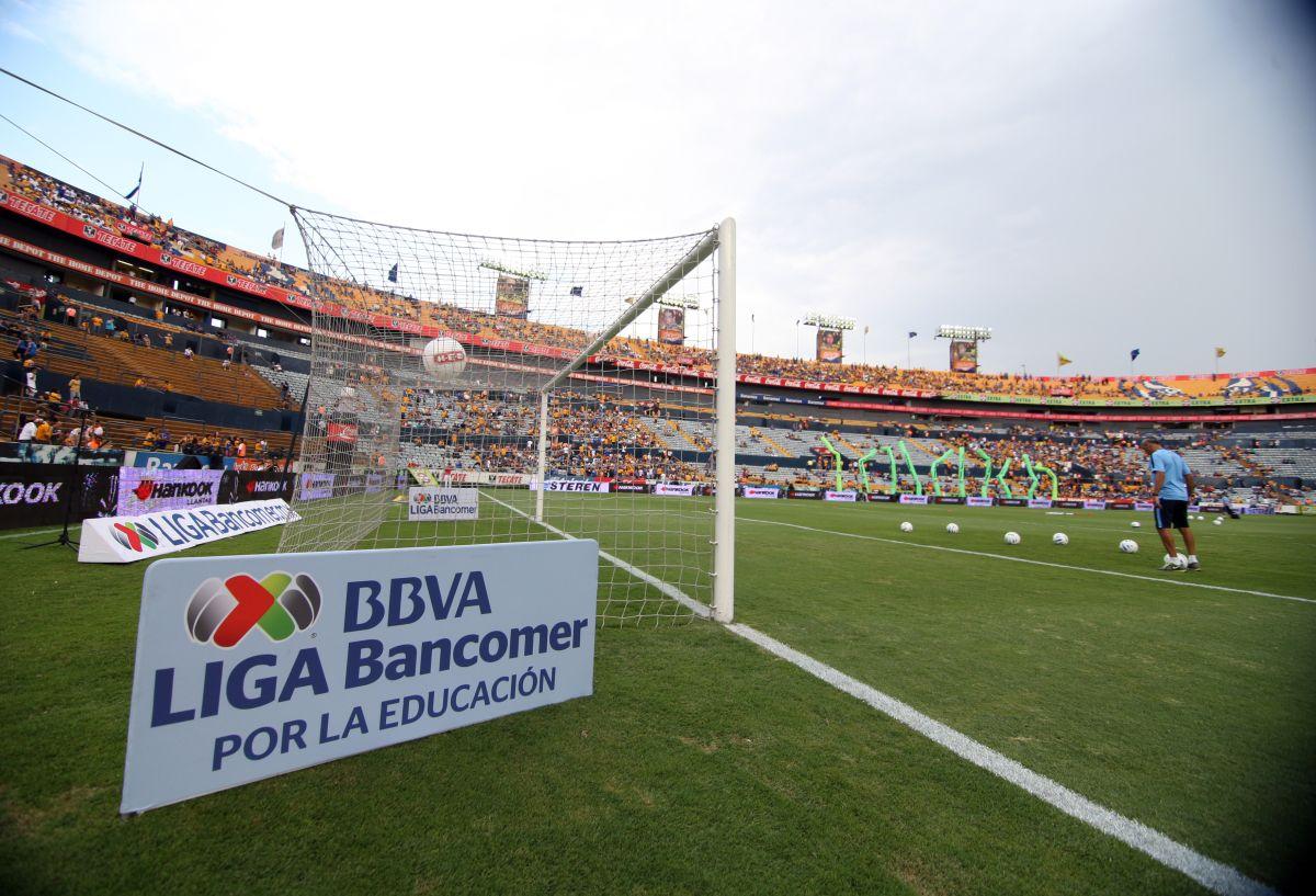 Ya hay fecha para el arranque del torneo Apertura 2017 de la Liga MX