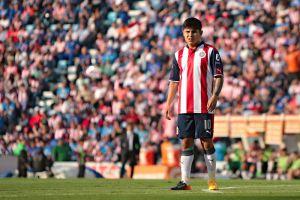 "Video: Almeyda bajó a 'Chofis' López del pedestal: ""Aún no eres Messi"""