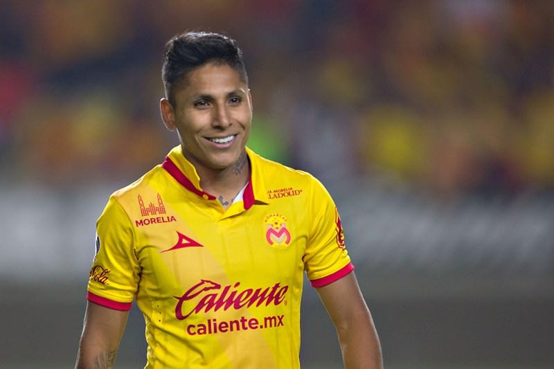El peruano Raúl Ruidíaz, es campeón goleador del torneo Clausura 2017 de la Liga Bancomer MX.