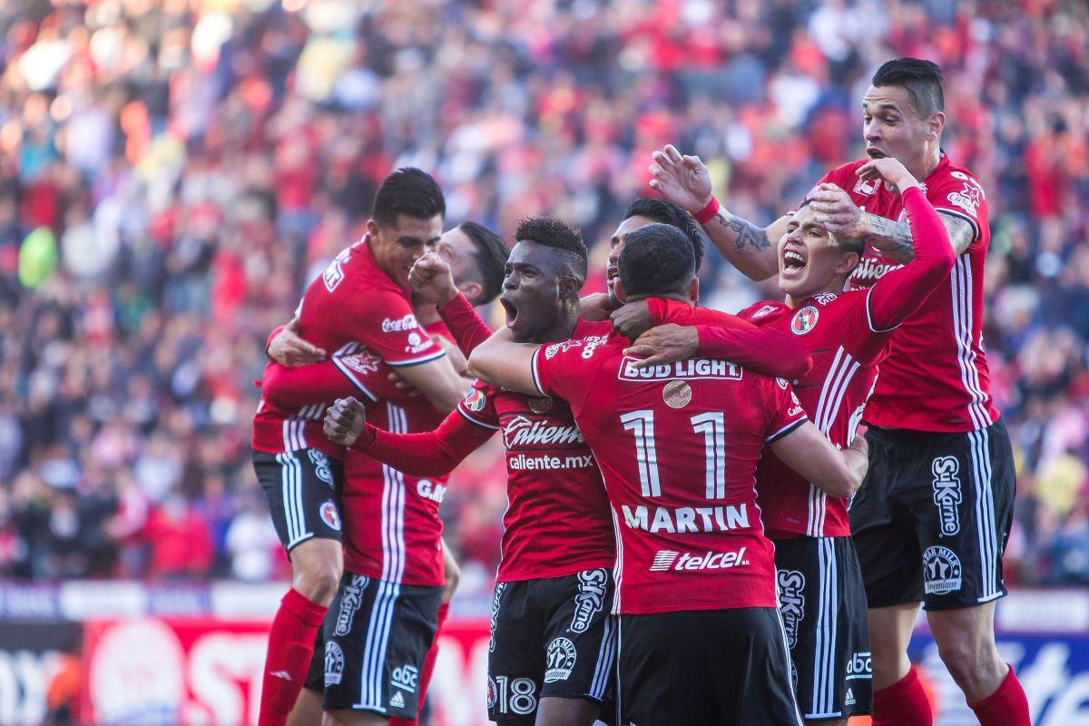 Xolos le demostró a Morelia quién es el líder del Clausura 2017