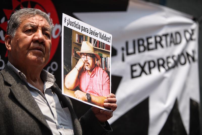 ¿Hubo un artículo en especial que llevó a la tumba a Javier Valdez?