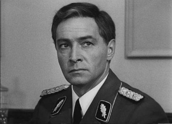 ¿Fue este el James Bond que inspiró a Vladimir Putin a unirse a la KGB?