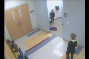 Video revela golpiza en escuela a menor que se suicidó en Cincinnati