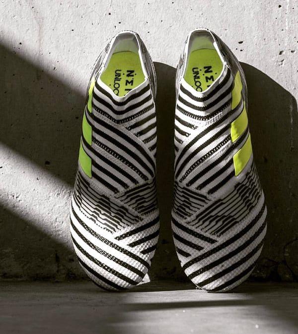 Los escandalosos zapatos de Messi para la Final de la Copa del Rey