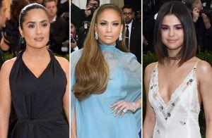 Fotos: Estrellas latinas brillan en Met Gala 2017