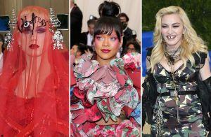 Fotos: Los vestidos más extraños de Met Gala 2017
