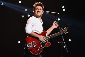 Niall Horan sueña con reencuentro de One Direction