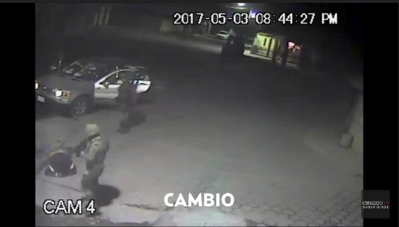 Fiscalía mexicana investiga a militares por presunta ejecución extrajudicial en Puebla