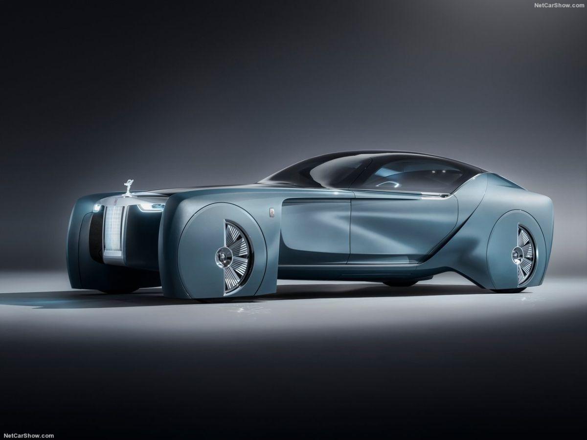 Top 10: curiosidades de Rolls-Royce