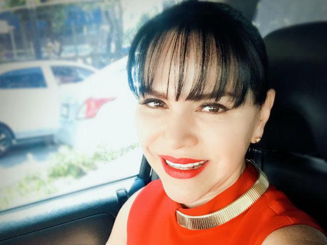 Actriz mexicana denuncia haber sufrido intento de violación en centro comercial