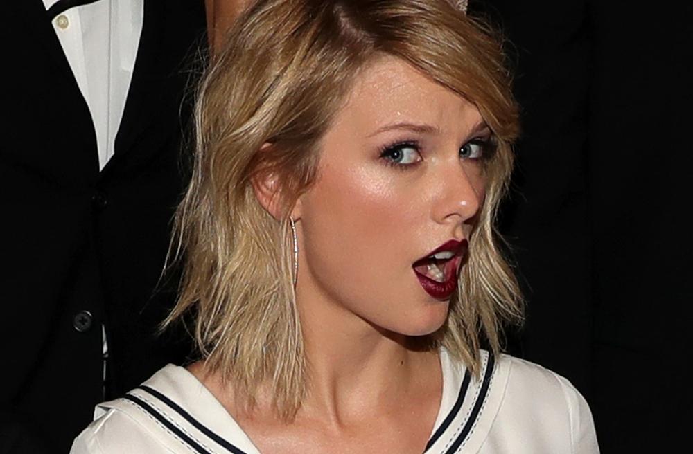 Taylor Swift busca casa en Londres