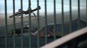 Tiroteo pandilleril: Matan a tiros a hombre en Sur LA