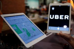 Juez pide investigar si Uber robó tecnología a Google