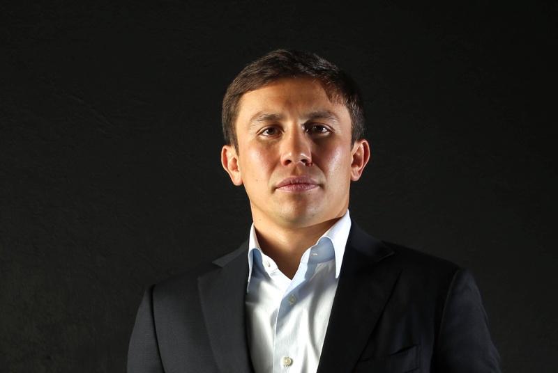 Golovkin comienza a tirarle 'golpes bajos' al Canelo