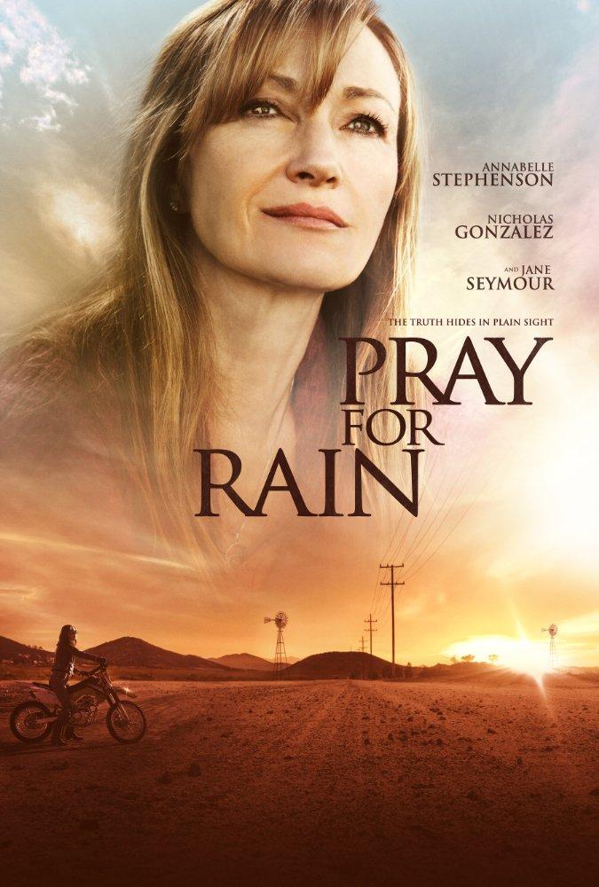 """Sequía y el drama que causa a los campesinos latinos centran """"Pray For Rain"""""""