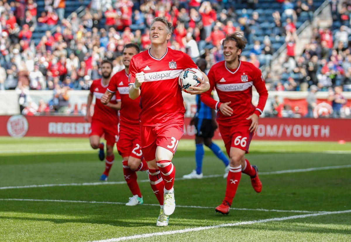 La MLS contará con el VAR a partir del 5 de agosto.