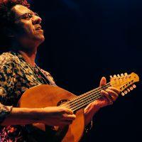 Hamilton de Holanda: cuando la música brasileña se reúne con el Jazz