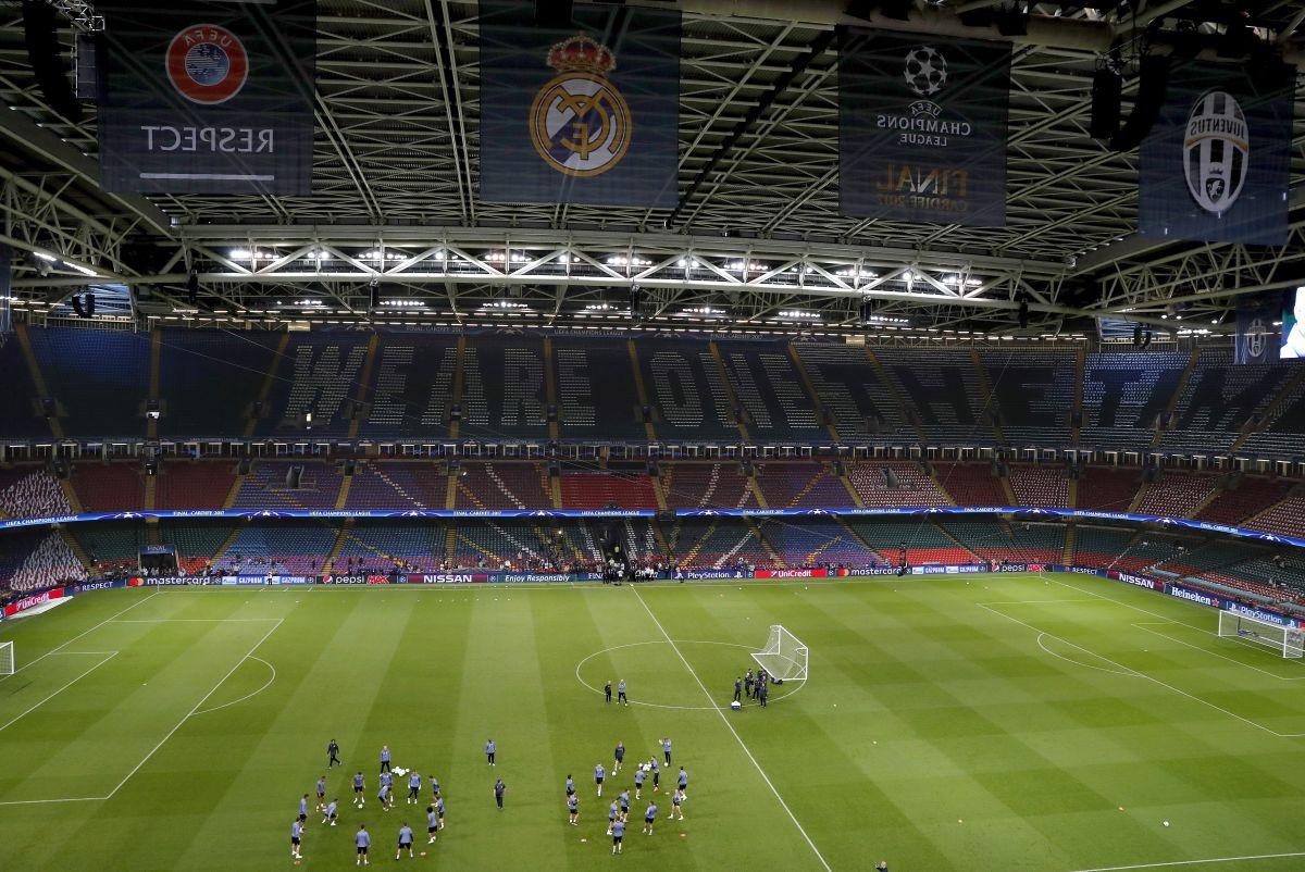 Juventus vs Real Madrid Final 2017: Estas son las alineaciones probables