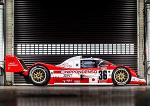 Datos curiosos de las 24 Horas de Le Mans