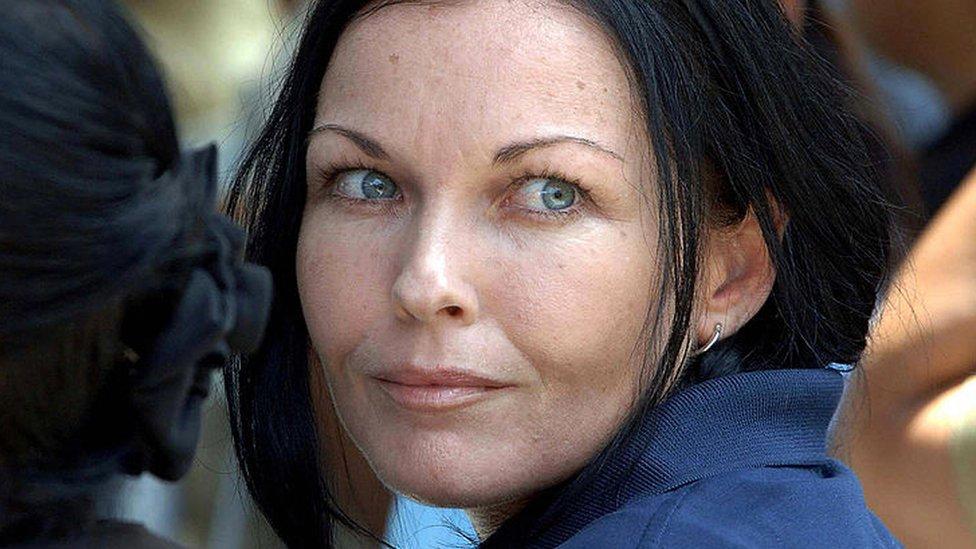 """La controvertida historia de la """"reina de la marihuana"""" que fascina a Australia"""