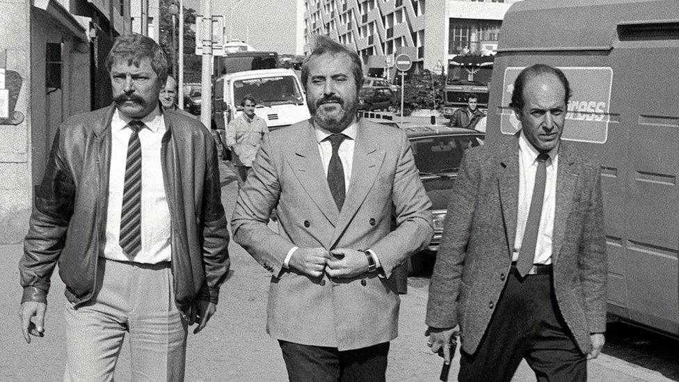 Cómo está la Cosa Nostra 25 años después de los atentados que sacudieron a Italia
