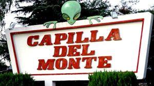 Capilla del Monte, el pueblo de Argentina obsesionado con los extraterrestres