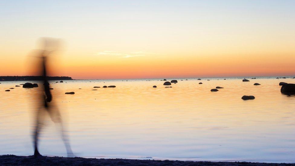 ¿Por qué bañarse en un mar de agua fría puede producir amnesia?