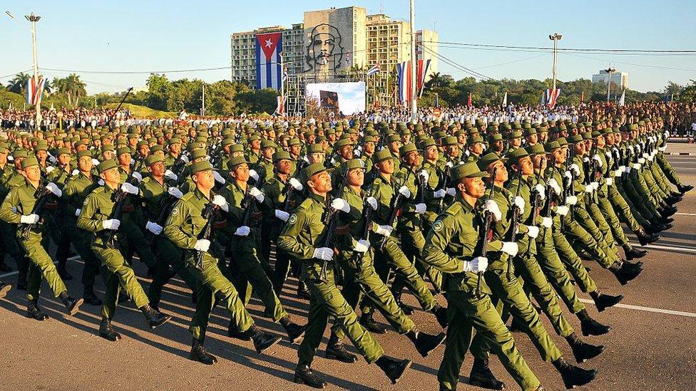 ¿Qué es Gaesa, el consorcio empresarial de los militares de Cuba señalado por Trump?
