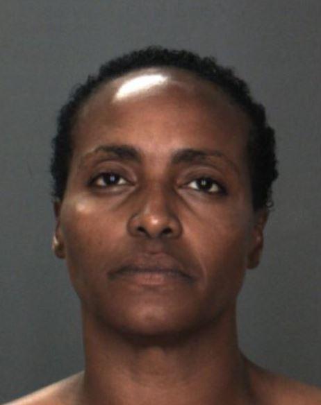 Sospechosa del asesinar a su nieta de 18 meses es detenida