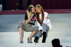 Todo lo que ha recaudado Ariana Grande a víctimas de atentado en Manchester