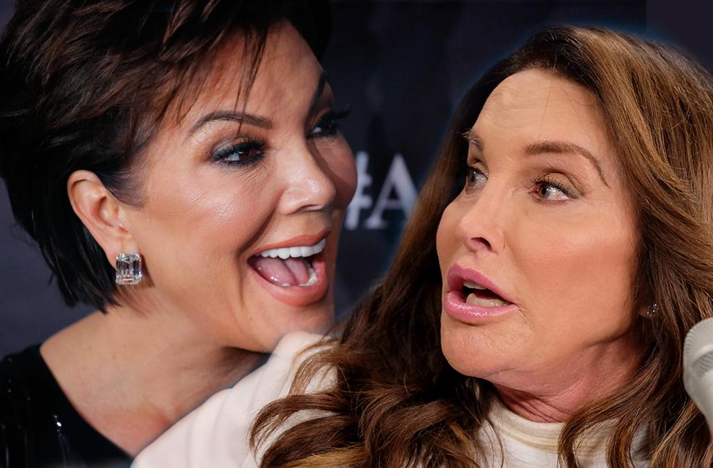 Kris Jenner lanza nueva acusación en contra de Caitlyn Jenner
