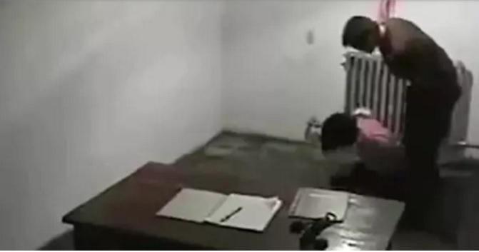 Video: Así torturan a los detenidos en Corea del Norte