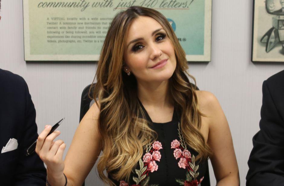 Dulce María sale de Televisa y se une a la competencia