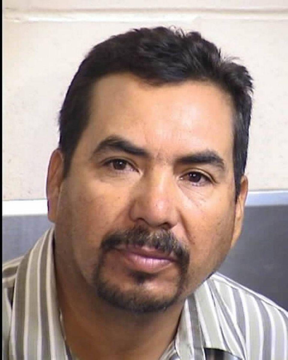Acusado de trata de personas y extorsión en la ciudad de Fresno