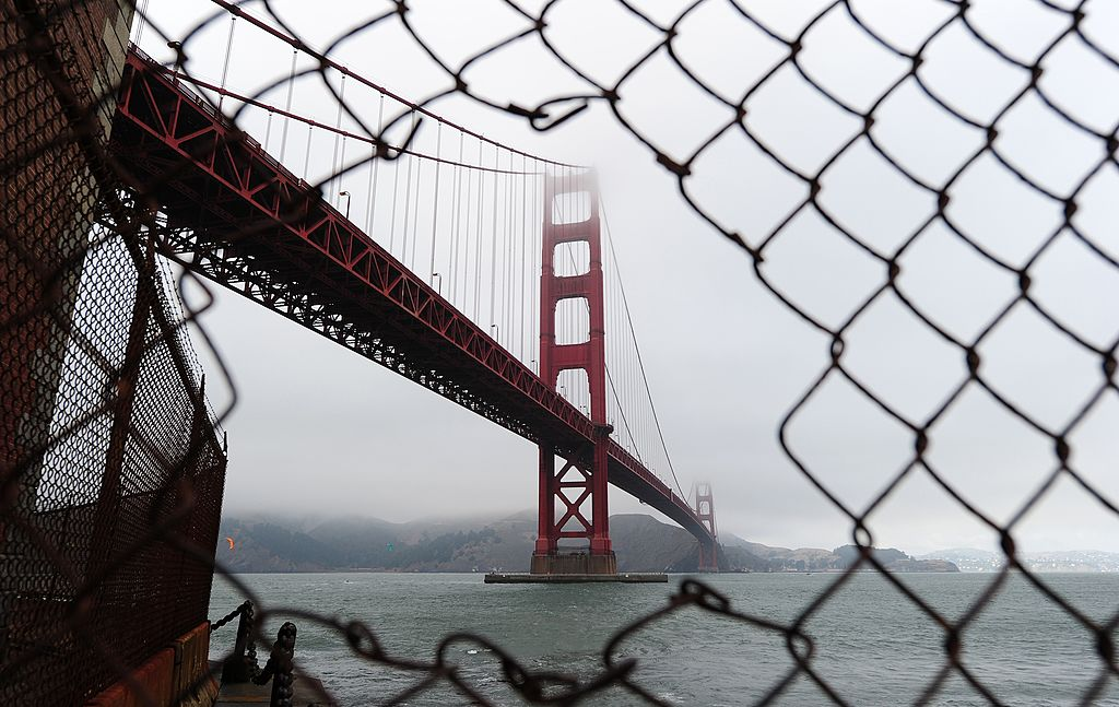 La niebla de San Francisco también te dice cómo se siente… en Twitter
