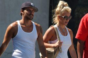 """¡Ex de Britney Spears """"exige"""" más de $20,000 de pensión a la cantante!"""