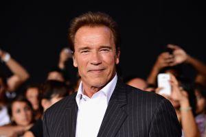 Arnold Schwarzenegger y el extraordinario parecido con el hijo que tuvo con su empleada doméstica