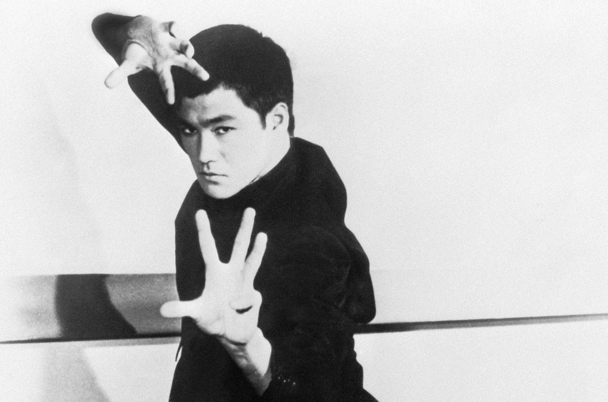 El video de la única pelea real de Bruce Lee