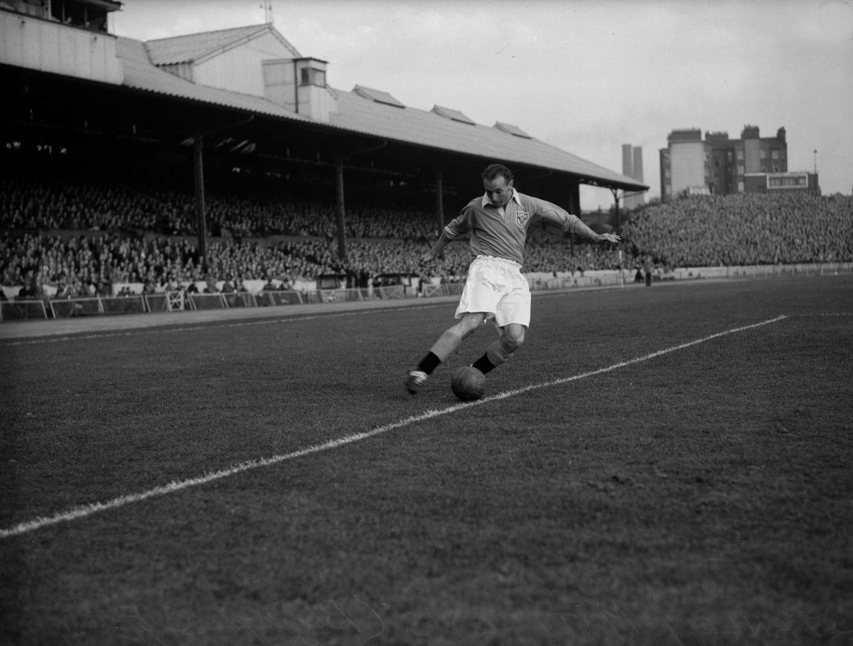 Ni Pelé, ni Maradona, ni Cristiano, ni Messi: Un inglés fue la primera gran estrella del fútbol mundial